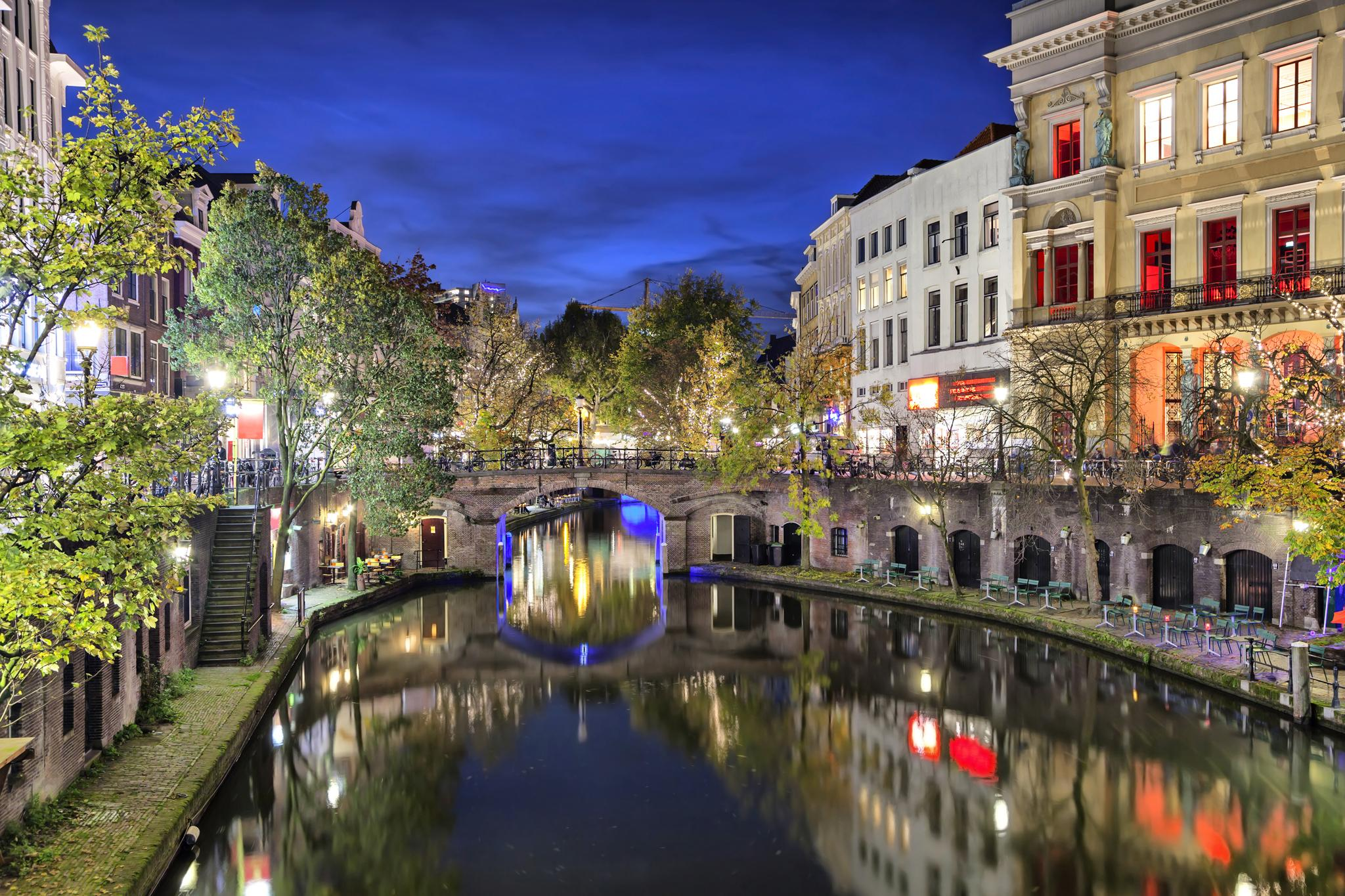Budget European city breaks: Cut-price alternatives to Paris, London, Amsterdam and more