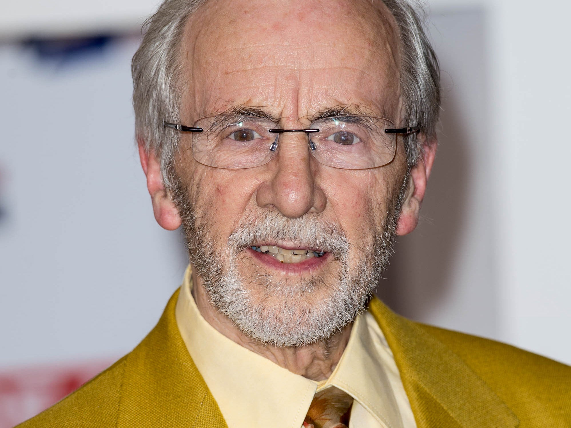 andrew sachs interview