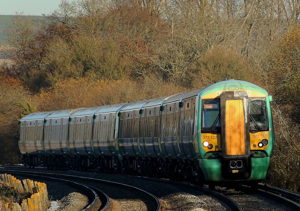 Rail fares are on the rise again but passenger interests are