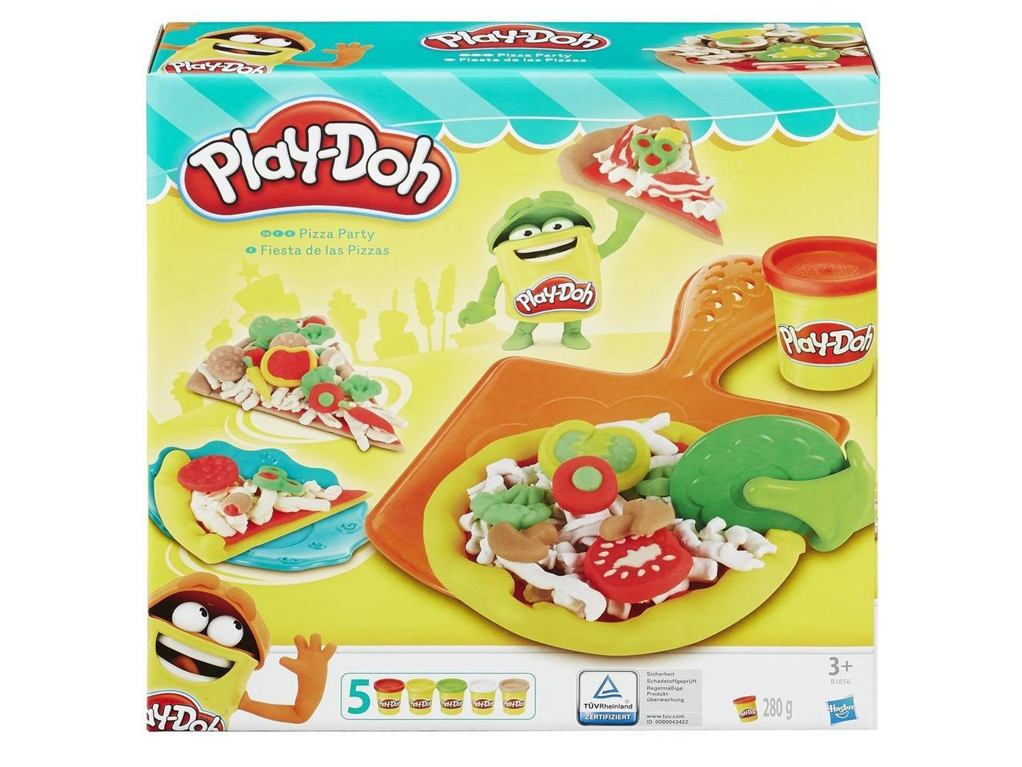 Toy giant Hasbro is trying to trademark the smell of Play-Doh   The Independentindependent_brand_ident_LOGOUntitled