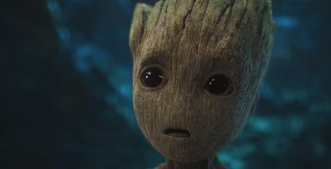 Guardians of the Galaxy Vol. 2 trailer features more Baby Groot and reveals Pom Klementieff's Mantis
