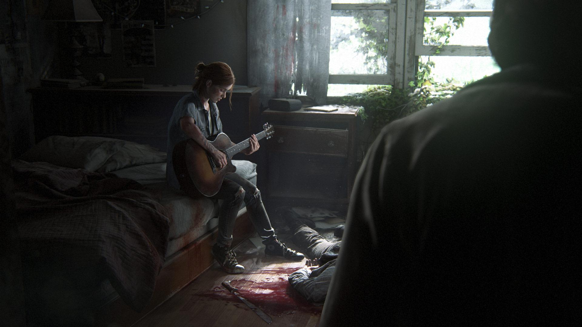 The Last of Us 2 trailer: Sony officially announce sequel to critically acclaimed Naughty Dog game