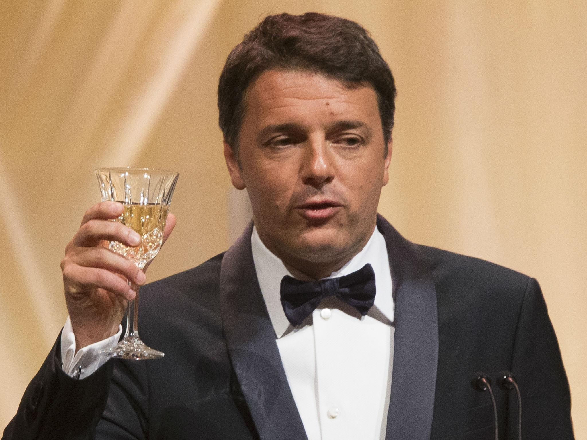 Matteo Renzi Resigns Everything You Need To Know About Italy S