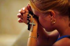 Splinter Catholic group based in Kent 'welcomed priests