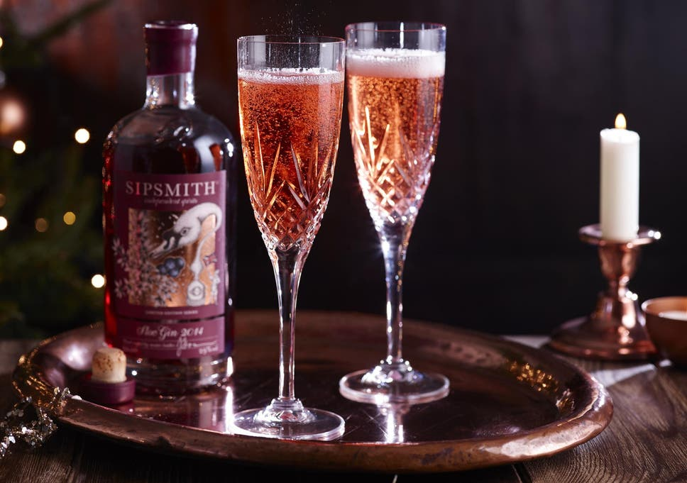 12 best sloe gins | The Independent