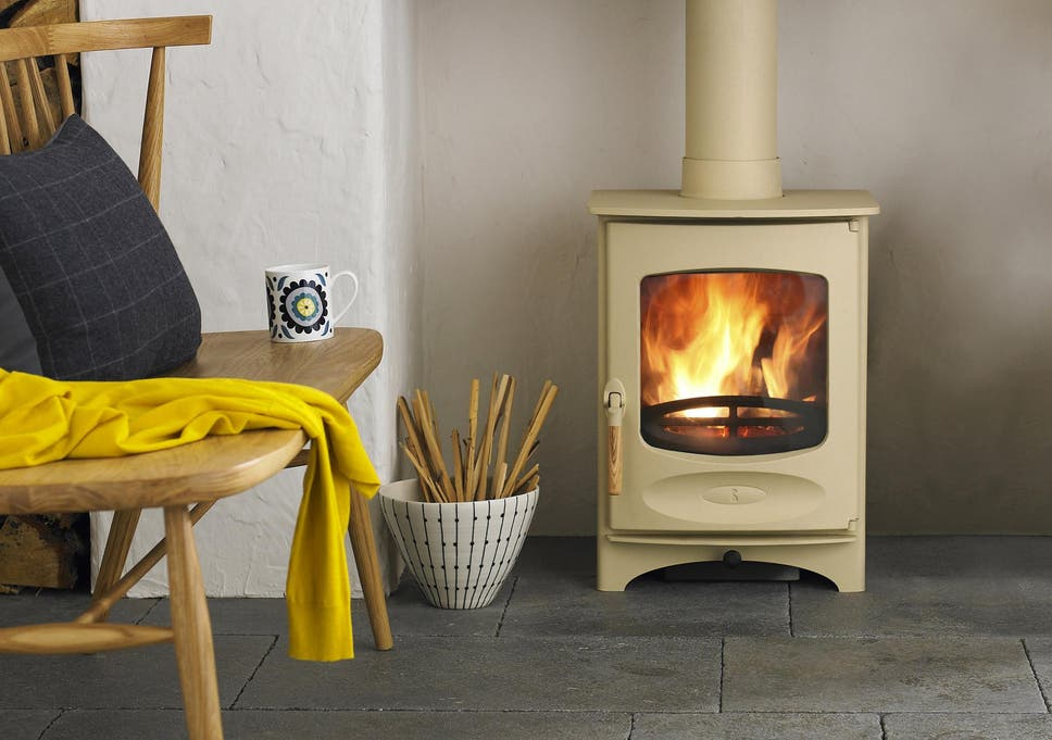 10 best log burners the independent rh independent co uk
