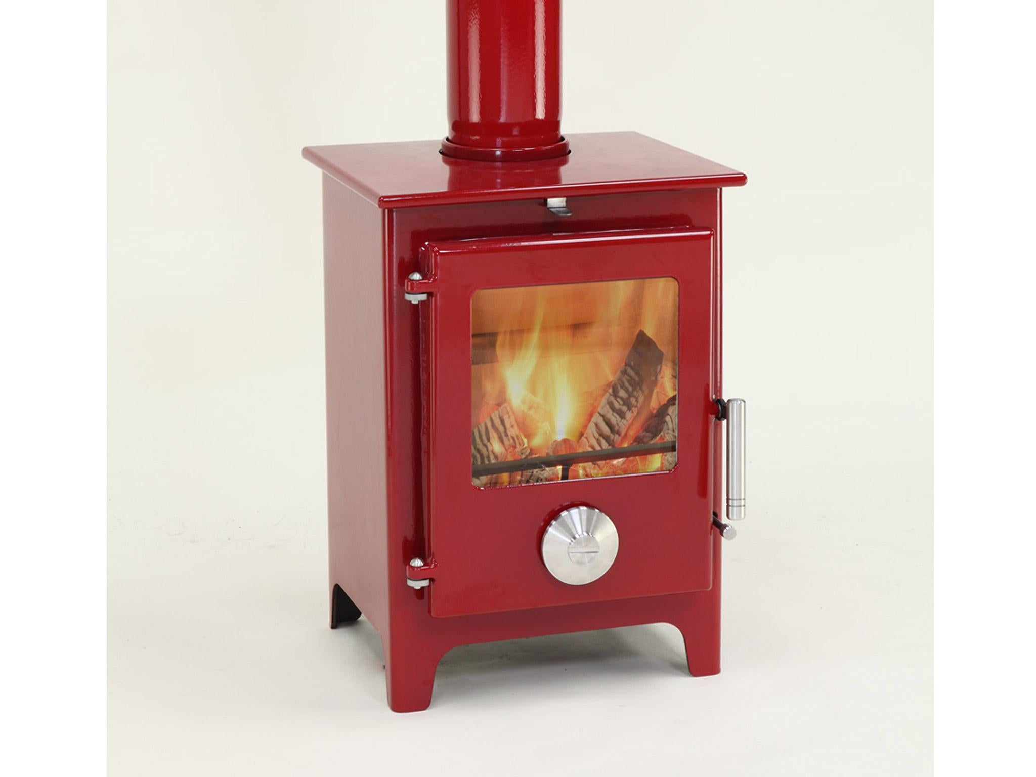 Best log burners to choose - guide included