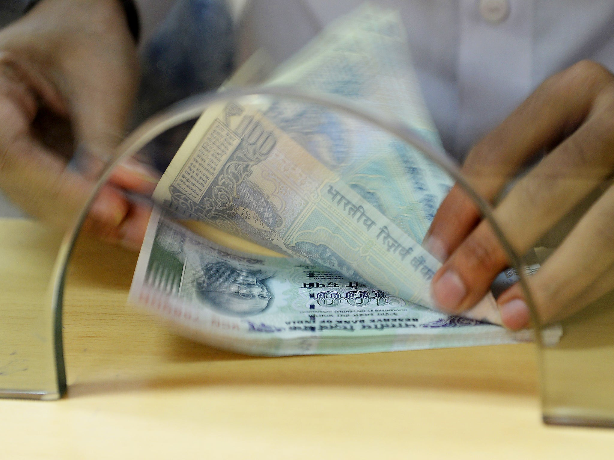 Indian government to endorse universal basic income 'as ...