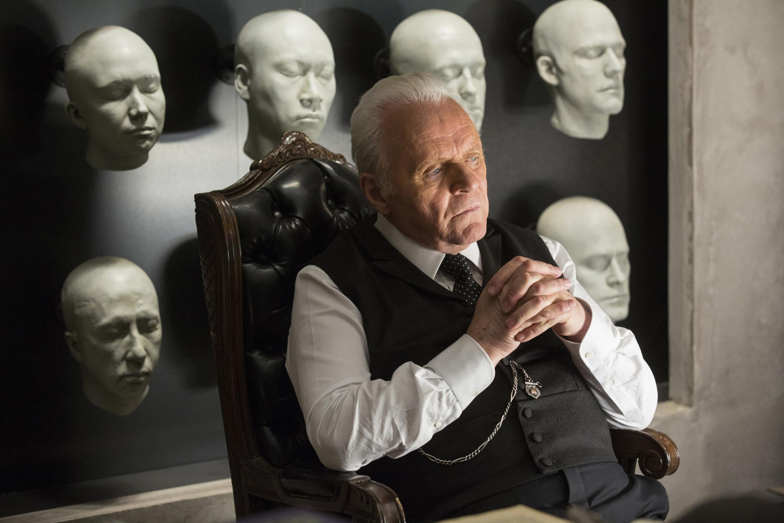westworld season 2 premiere title revealed by jonathan nolan the independent