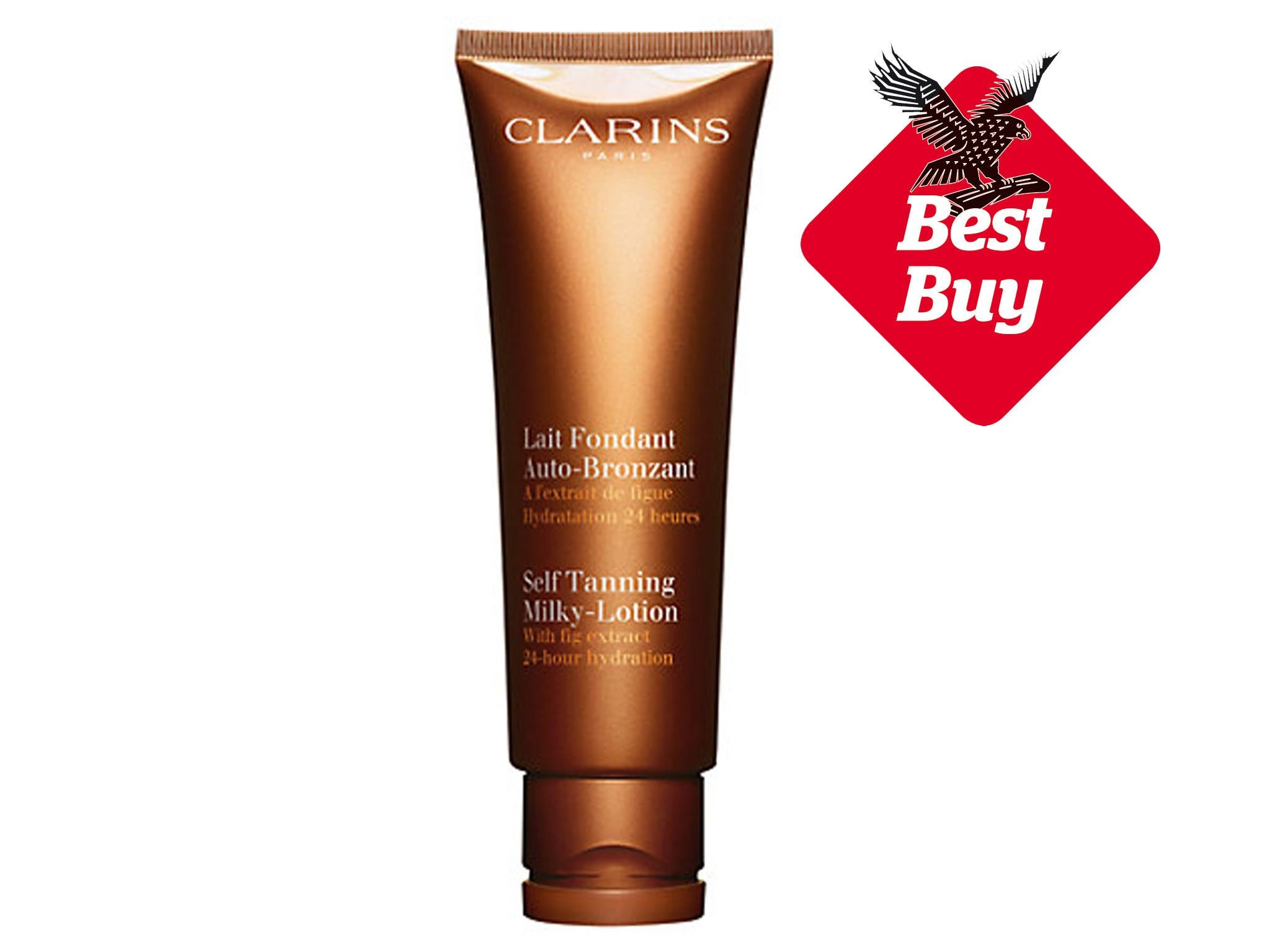 4ee831a7555 4 best fake tans for sensitive skin | The Independent