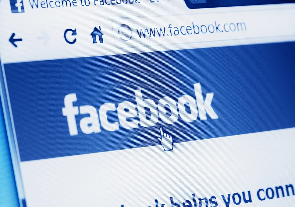Facebook scammers are copying users' names, profile pictures and