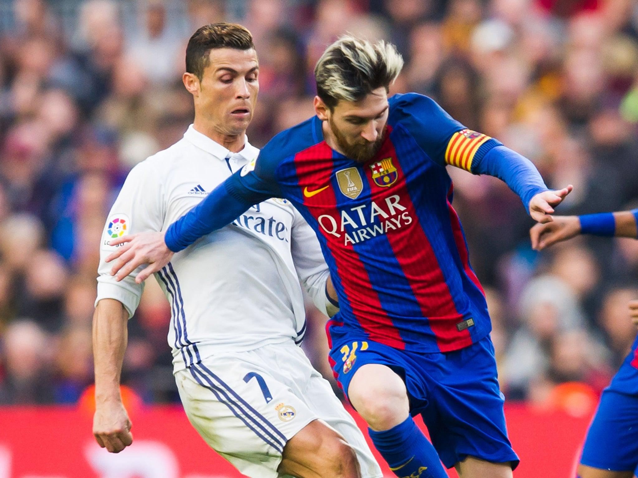 Ballon d'Or 2016: Winner 'leaked' with Cristiano Ronaldo ...