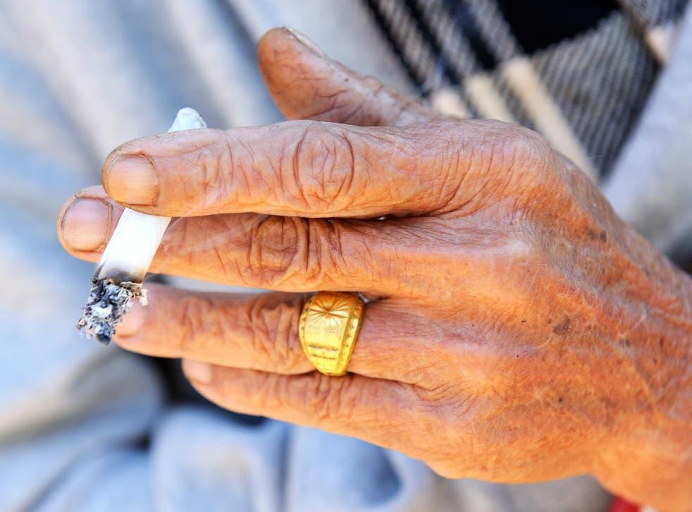 Marijuana use has spiked among Baby Boomers