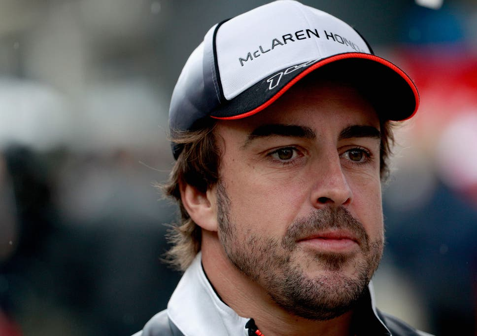 Fernando Alonso Confirms Mercedes Tried To Lure Him Away After Nico