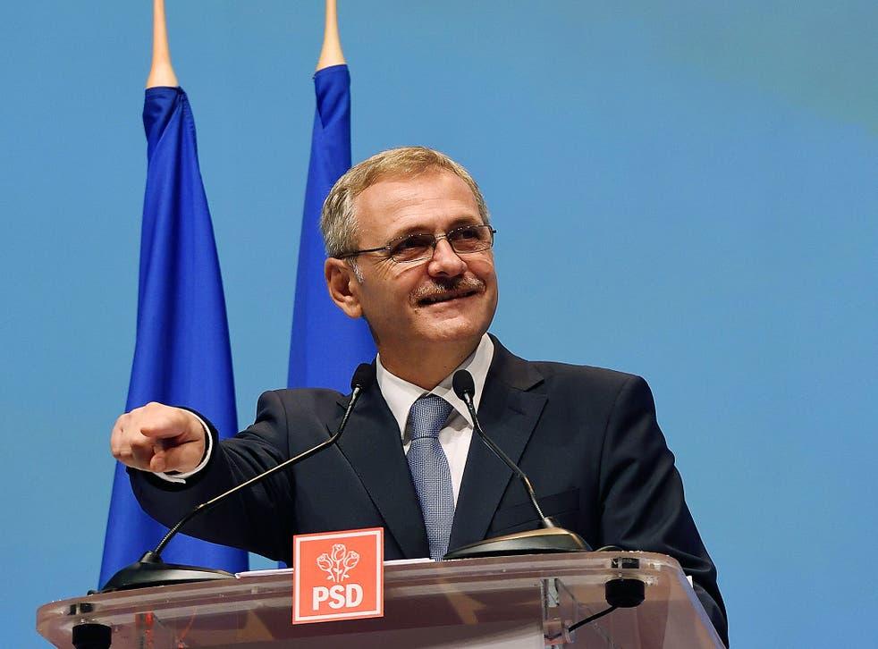 Dragnea has lain out an ambitious progamme of market-focused economic reform