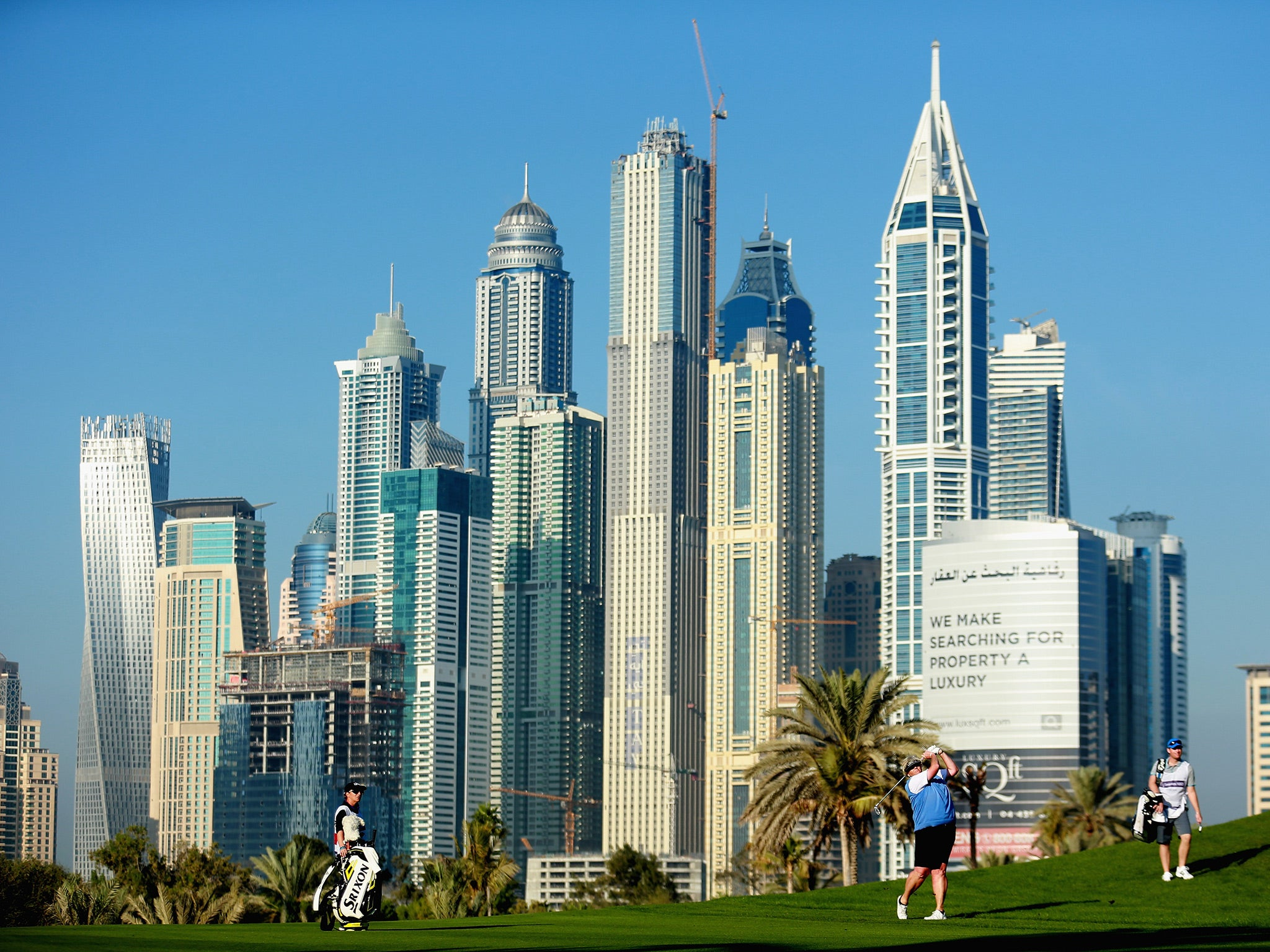 The 10 best countries for expats to work in | The Independent