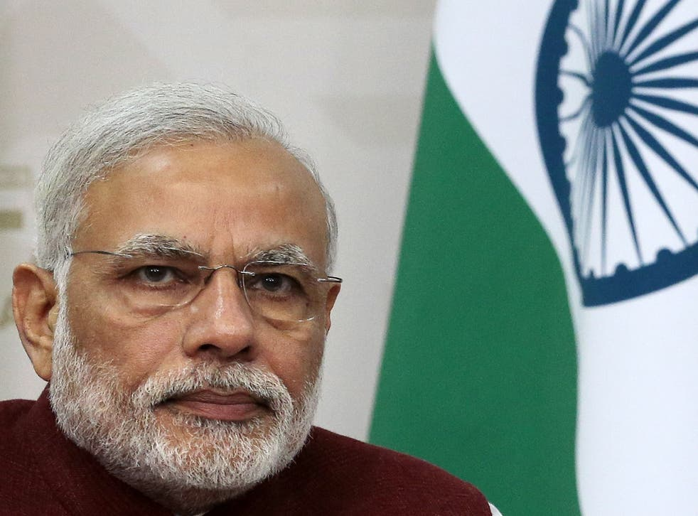 Narendra Modi has defended his decision to take most of India's bank notes out of circulation