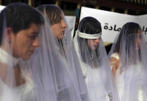 Lebanon rape law 1
