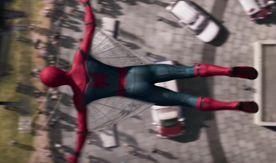 Spider-Man: Homecoming trailer teased with newly-released footage