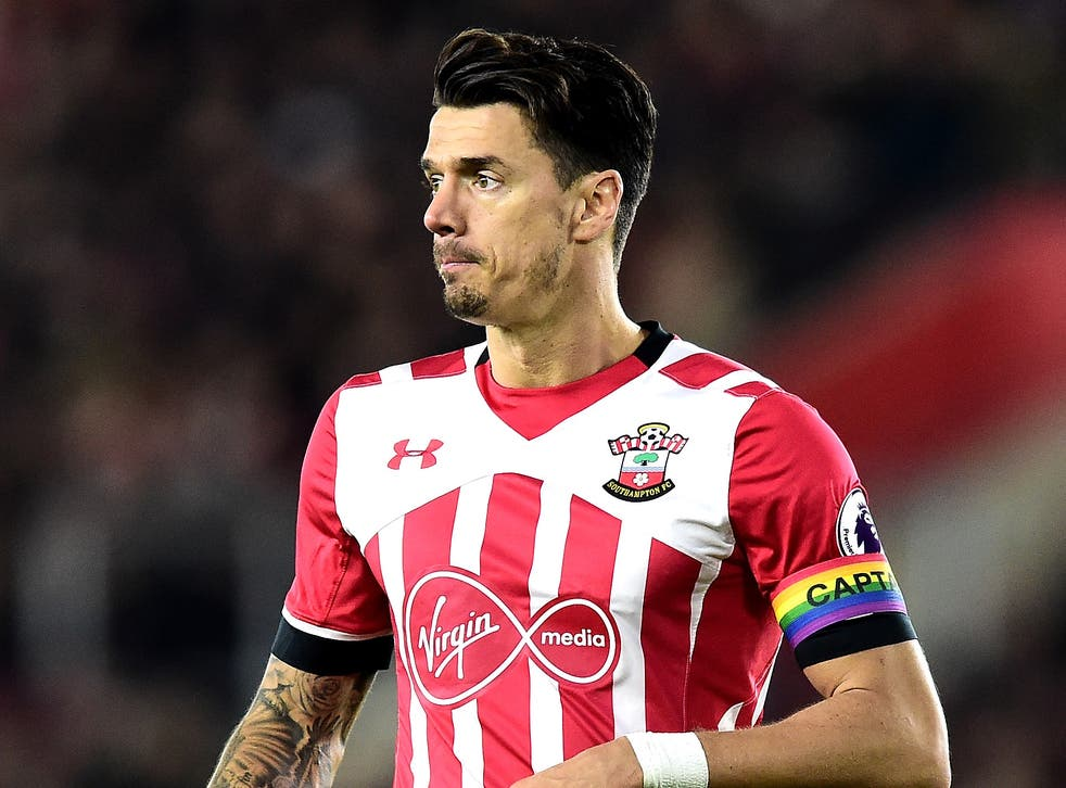 Jose Fonte confirmed he was offered a pay rise in the summer but not an extension