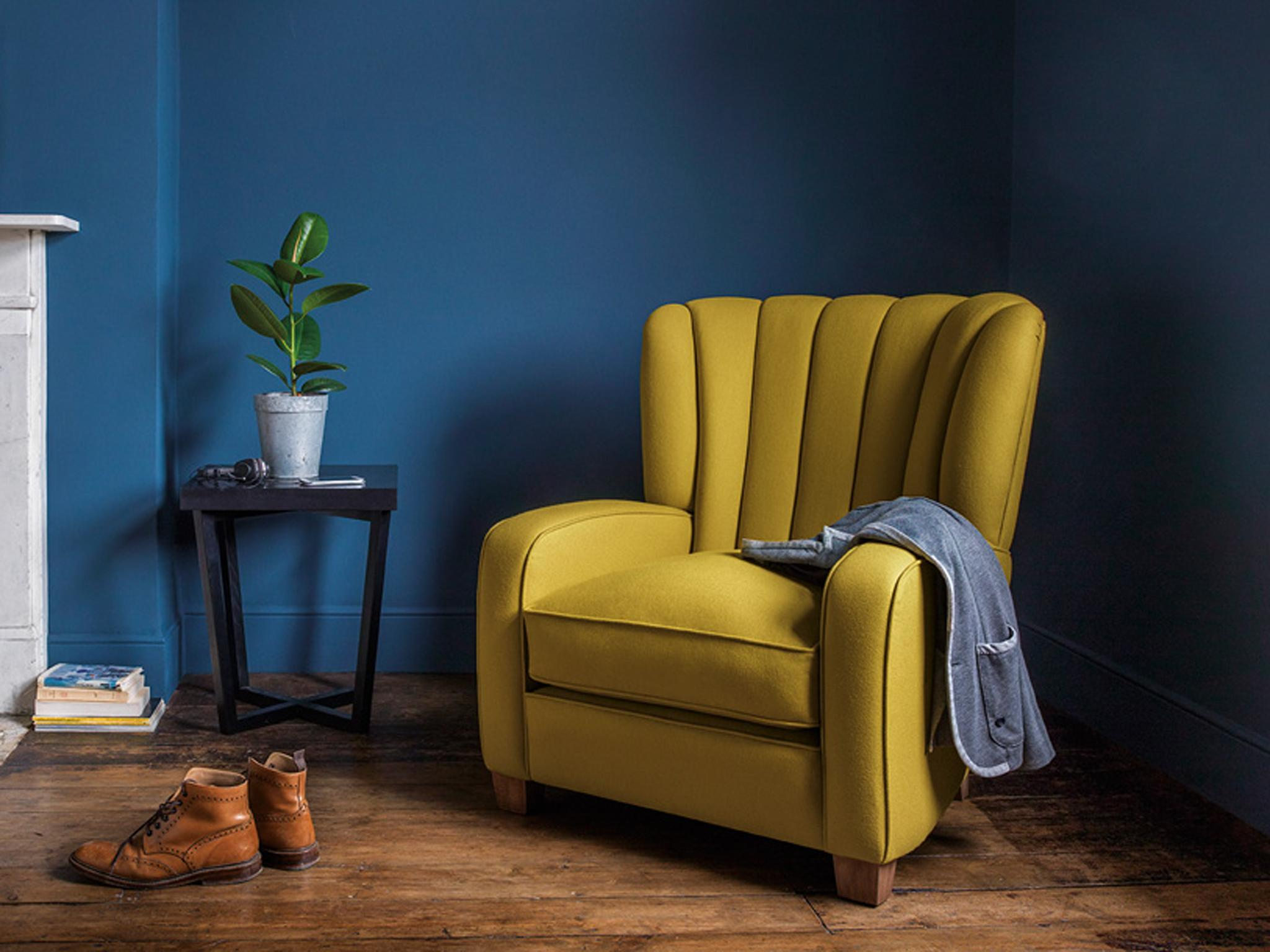 10 best armchairs the independent for Top 10 living room wallpaper