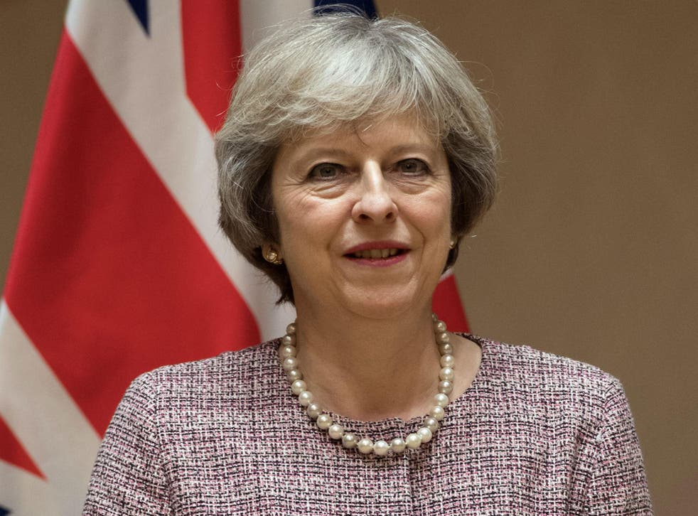 Theresa May has aired her desire to scrap the Human Rights Act many times