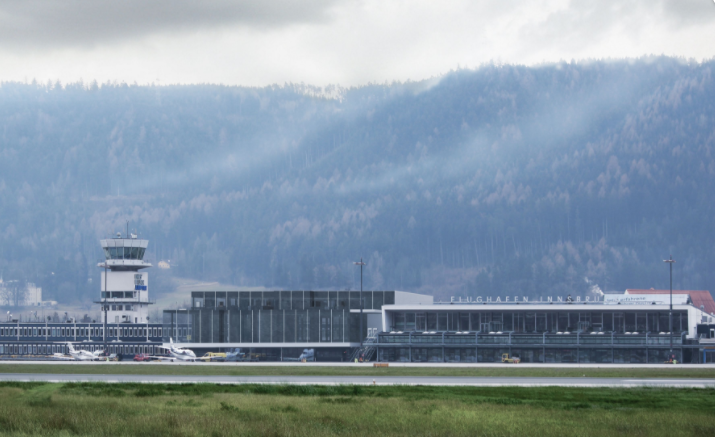 Planes to fly into Europe's most challenging airport on autopilot