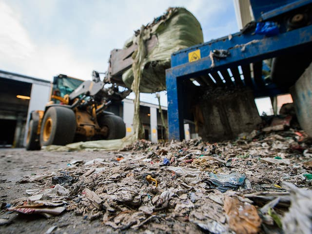 Sweden is a top performer when it comes to sorting and recycling its waste – but there are hidden secrets behind its success