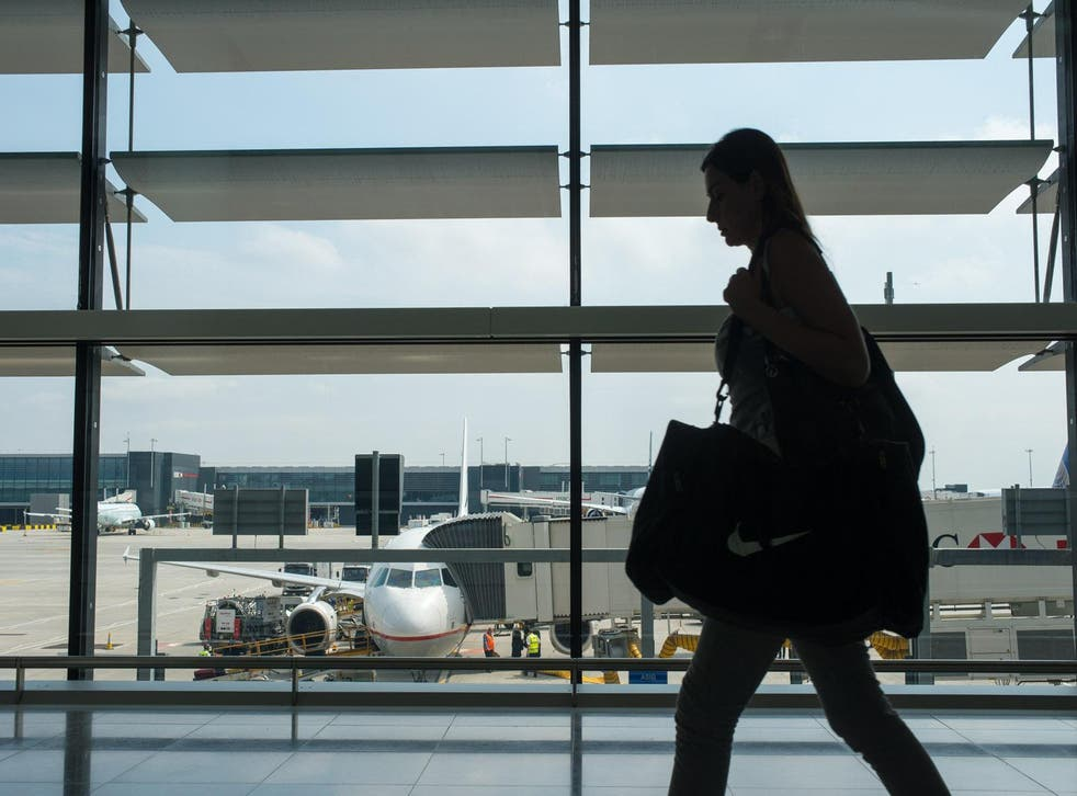 The CAA has issued new guidelines to airports to improve travel for passengers with hidden conditions