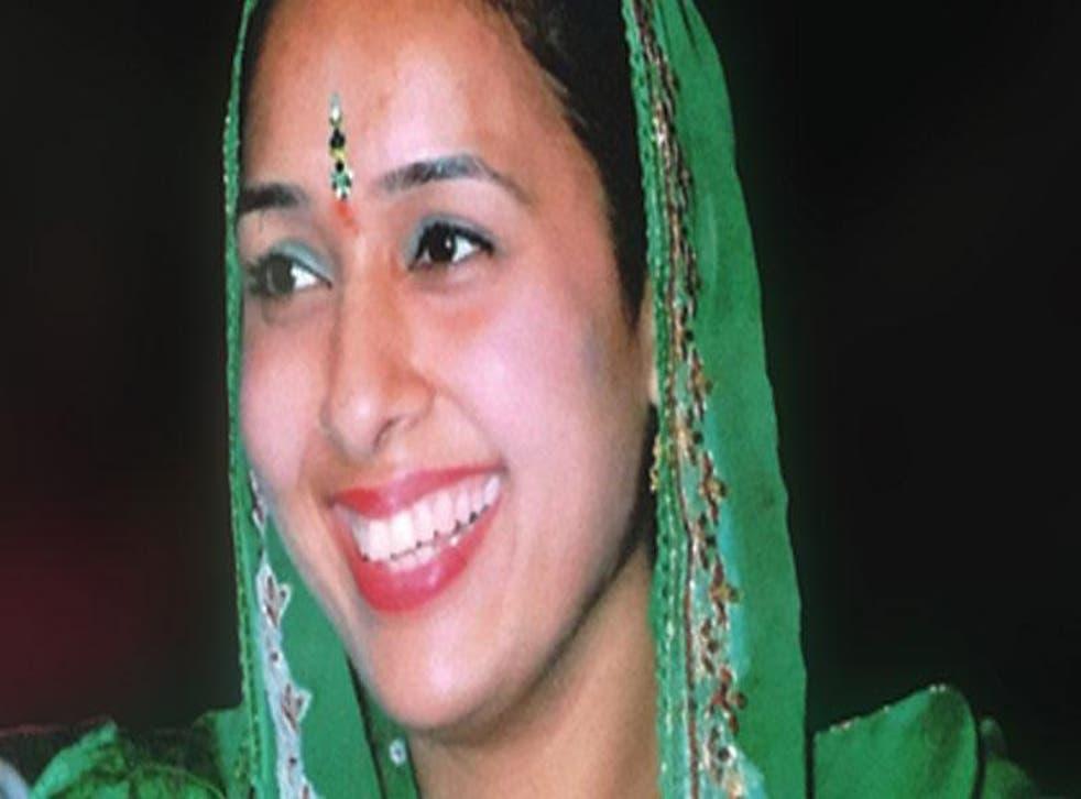 Seeta Kaur died on a family trip to India last year