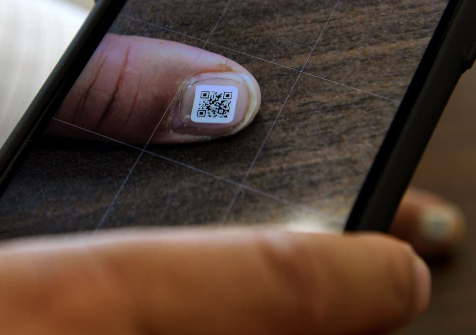 Japanese city keeps track of dementia patients with QR code