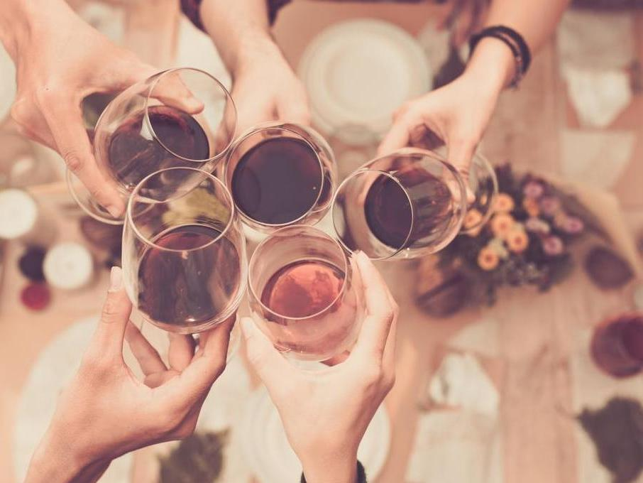 Why wine gives you a headache – and how to avoid it | The