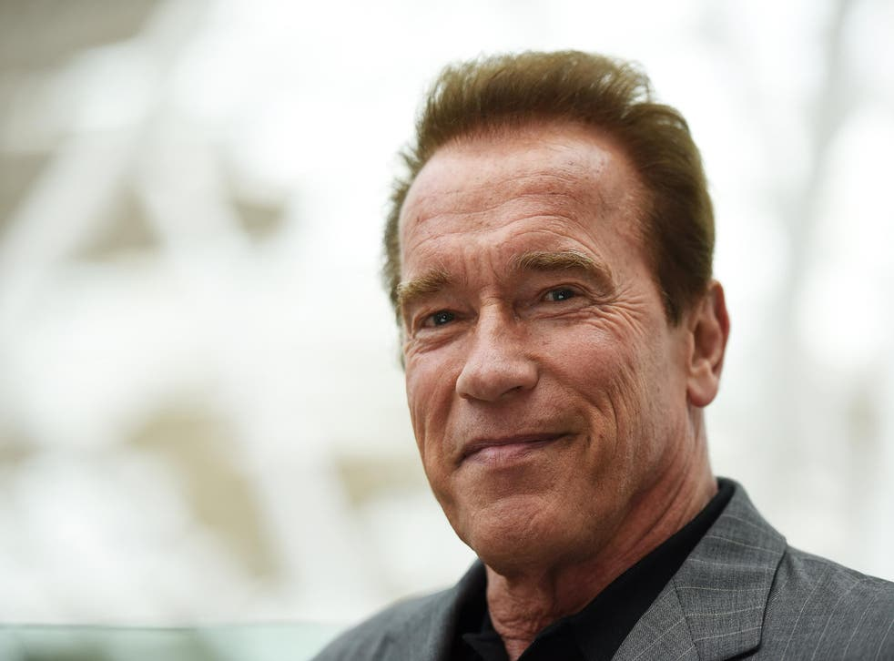 While Schwarzenegger's debut episode attracted 4.93 million viewers, Mr Trump's debut episode in 2008 was watched by 11.08 million and his last amassed 6.1 million