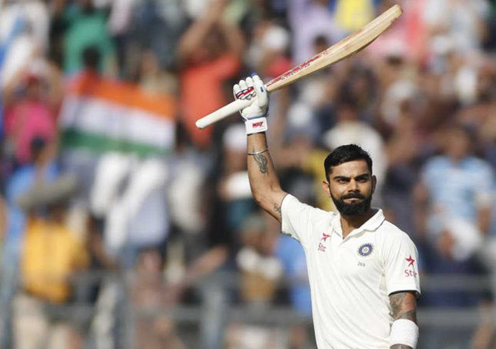 8f2c6d90817 India vs England  Electric Virat Kohli shows why he is the world s most  watchable cricketer