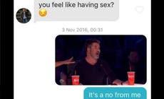 app voor seks