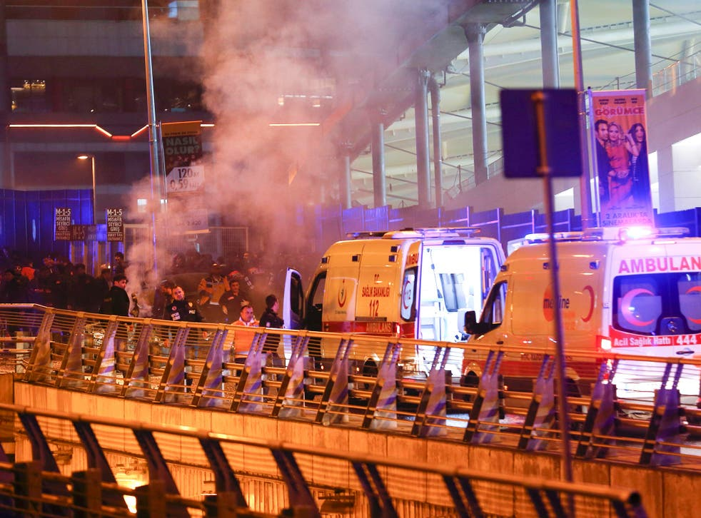 At least 166 people were wounded by the blast, the Turkish interior minister confirmed