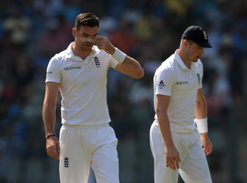 Anderson has faith that Cook will remain as captain