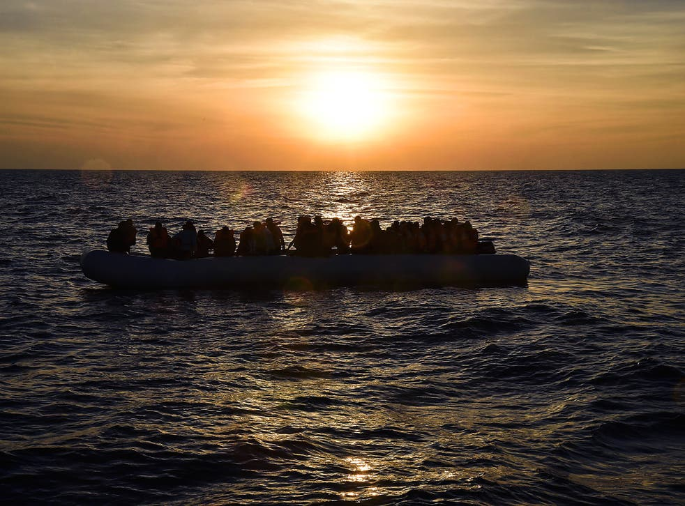 Research found less than one asylum seeker out of 10 said they left their home countries for economic reasons, while more than 90 per cent were victims of extreme violence, torture or inhuman and degrading treatment