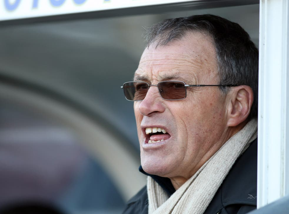 Gradi, who denies any wrongdoing, was not in Crewe's directors box for Saturday's 2-0 defeat to Crawley