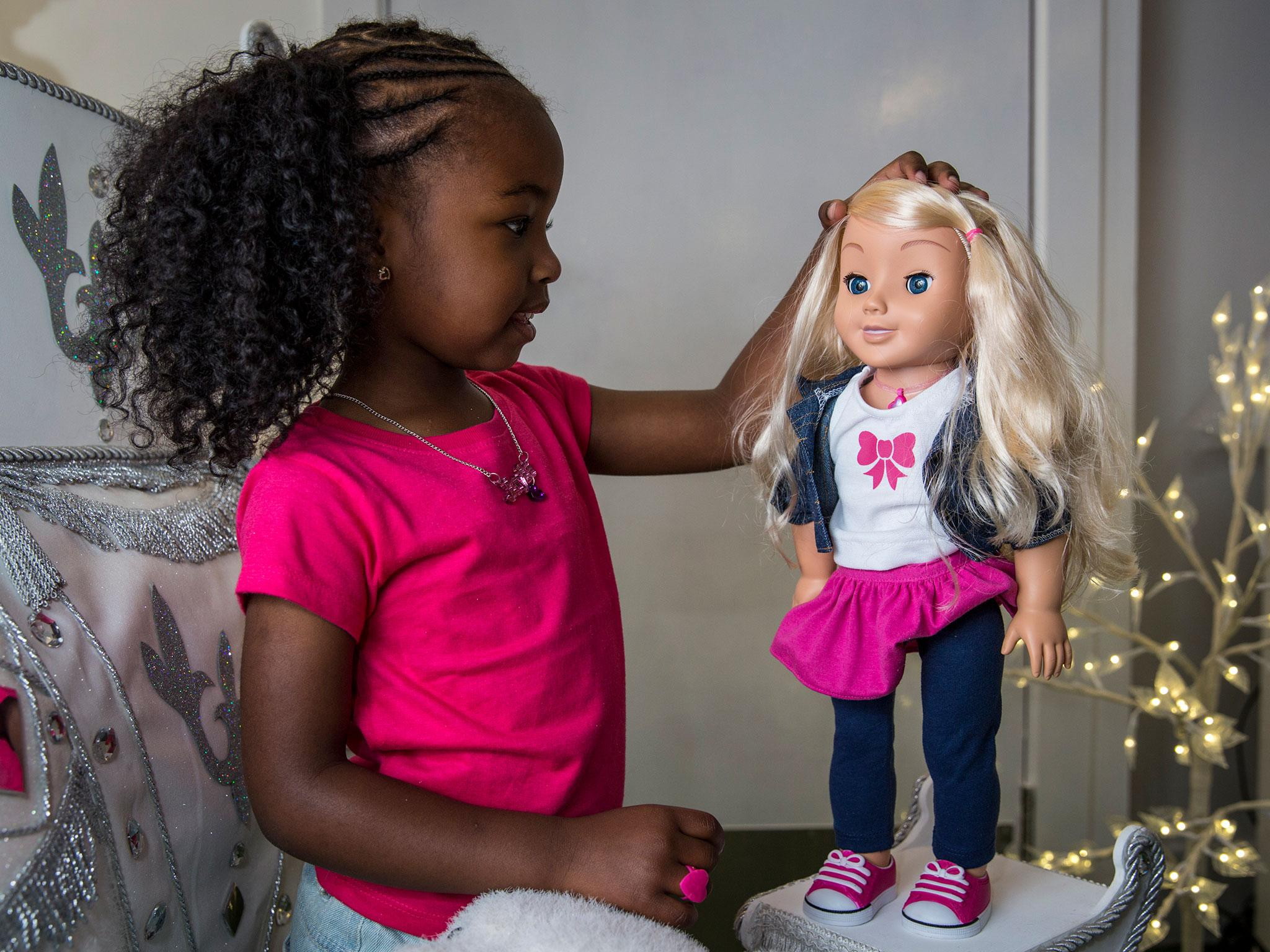 Your Child S Doll Could Be Spying On Them Privacy Group