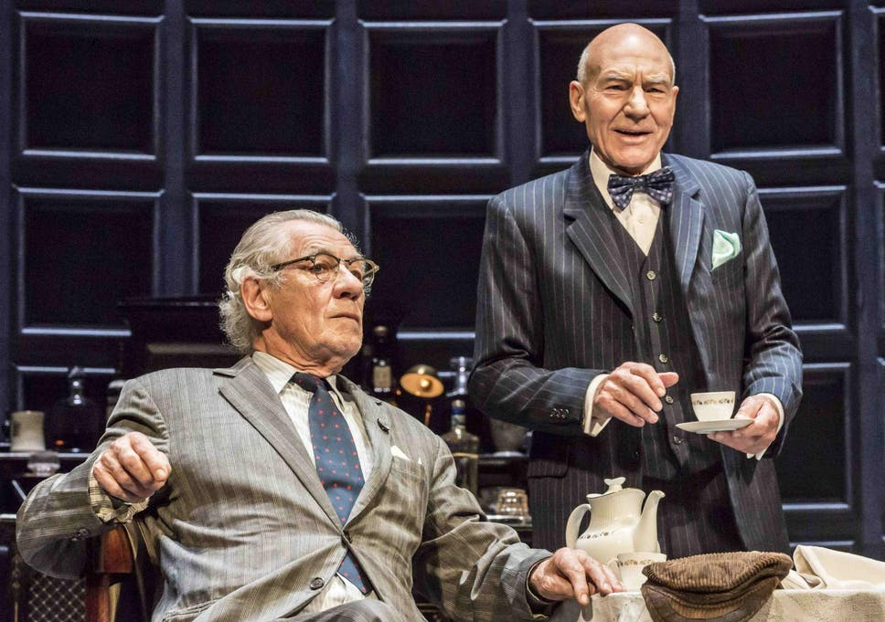 Live theatre on the big screen: The fear that streaming