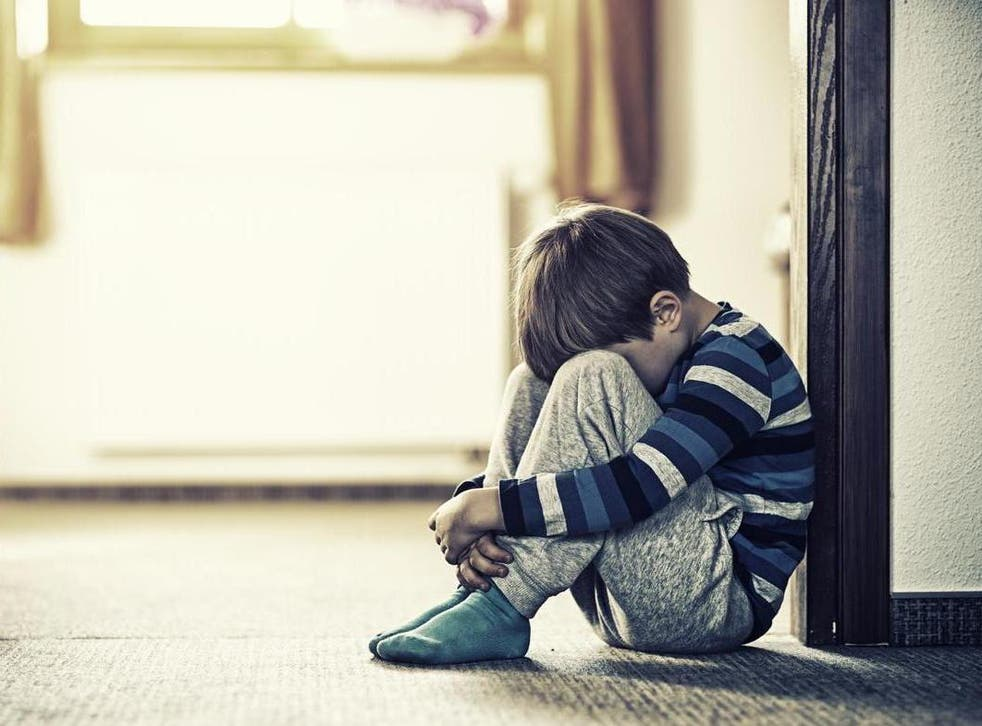 The NSPCC received a record number of calls from adults concerned about violent and abusive behaviour around children, reaching 4,749 – up more than three quarters from 2012/13