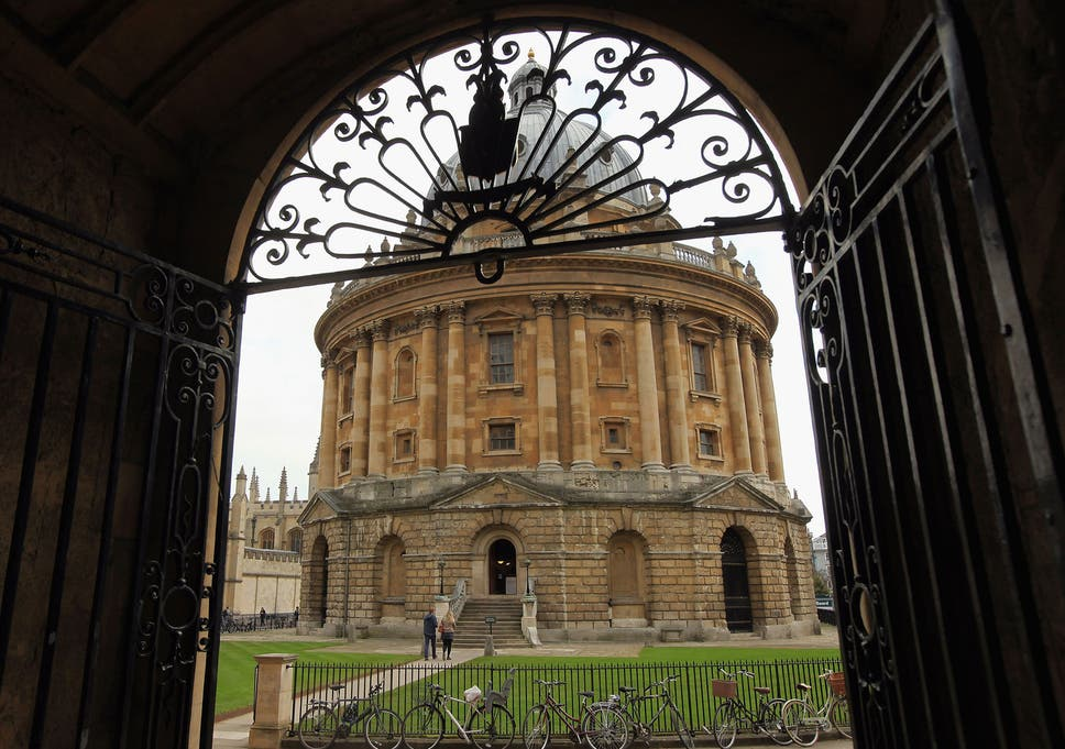 oxford university considering french campus amid research funding