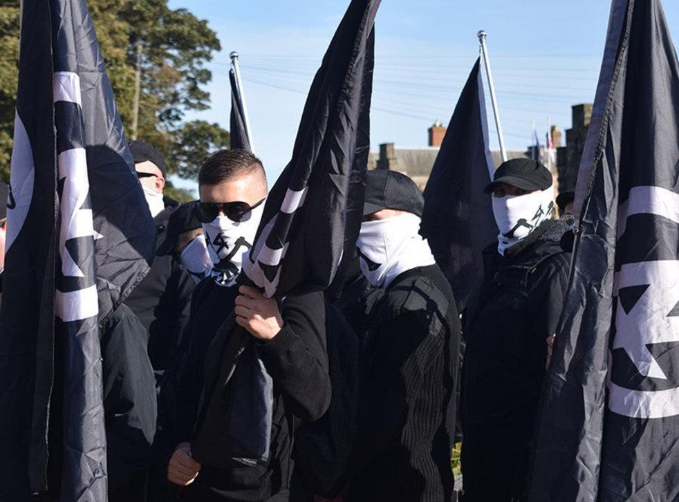 The number of people referred to Prevent over far-right extremism is rising