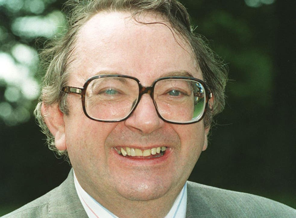 Ian McCaskill was known for his Scottish accent at a time when it was not common for presenters to have regional accents