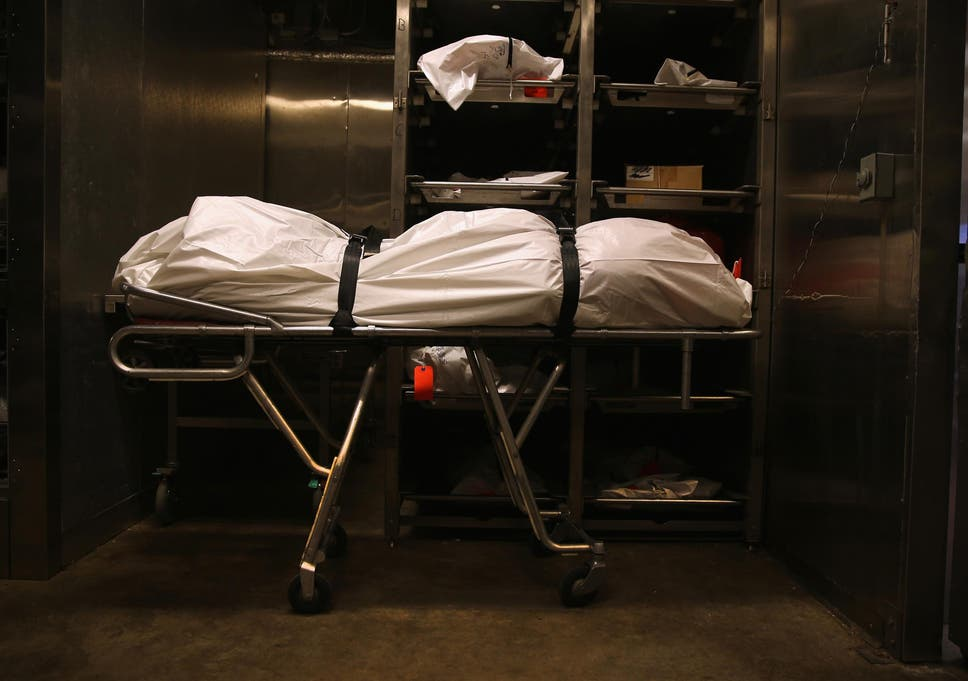 Families Buried Wrong Bodies After NHS Mortuary Mix Ups Study
