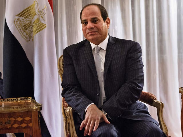 abdel fattah el sisi latest news