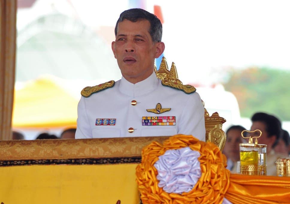 New Thai king pardons 150,000 prisoners – including some