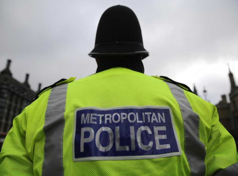 Police figures have recorded an increase in hate crimes