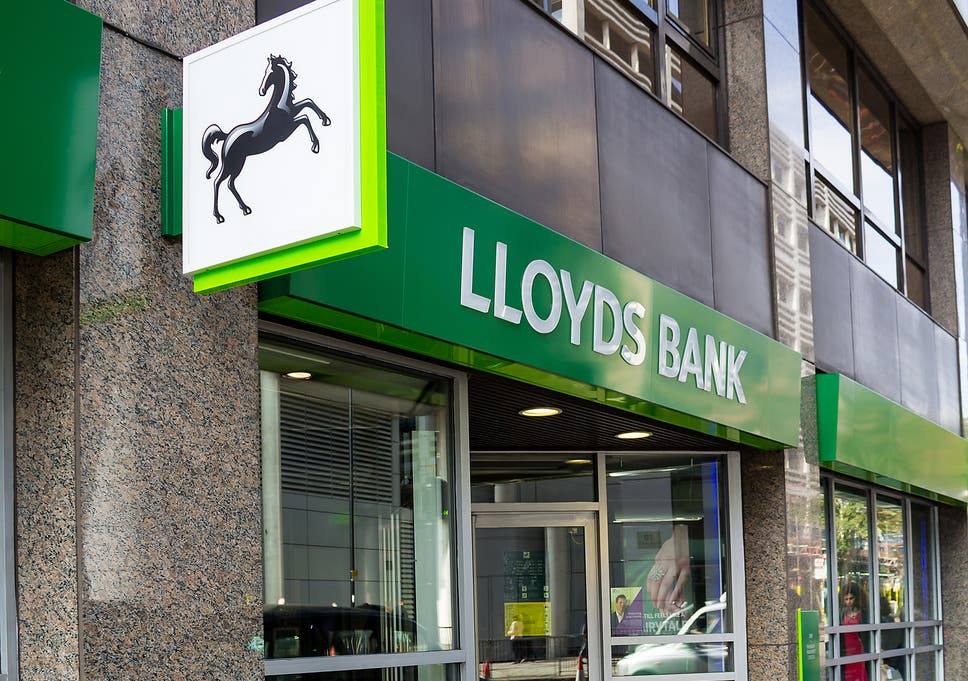 Lloyds, Halifax and Bank of Scotland: How to deal with online ...